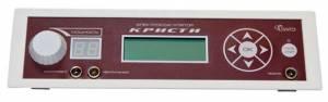 Аппарат для электрокоагуляции Кристи Галатея