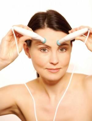 Аппарат для омолаживания кожи лица RIO Facial Rejuvenator
