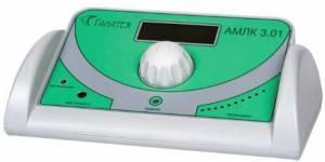 Аппарат лечебно-косметологический АМЛК 3.01 Галатея