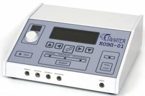 Аппарат программируемый для коагуляции и эпиляции КОЭП-01 Галатея