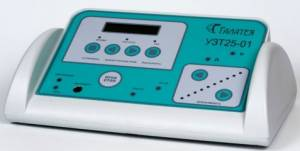 Аппарат ультразвуковой лечебно-косметологический УЗТ 25-01 Галатея