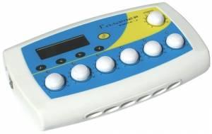 Электромионейростимулятор ЭМНС 6 Галатея