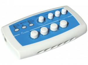 Электромиостимулятор ЭМС4/400-01 Галатея (с регулятором Мастер)