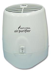 Электровоздухоочиститель бактерицидный RIO Air purifier