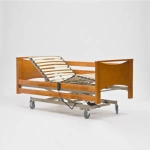 Кровать электрическая четырехсекционая трехфункциональная FS3236WM