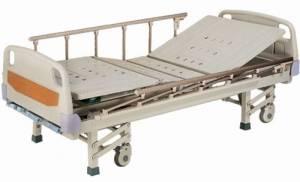 Кровать Медицинофф А-4