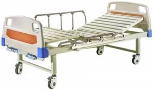 Кровать Медицинофф В-16