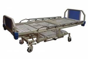 Кровать медицинская A-1