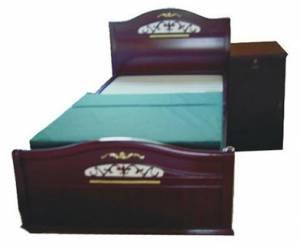 Кровать медицинская B-1