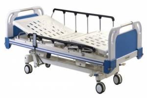 Кровать медицинская B-7-3