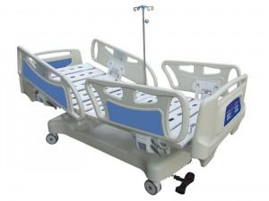 Кровать медицинская функциональная RS101-A-B
