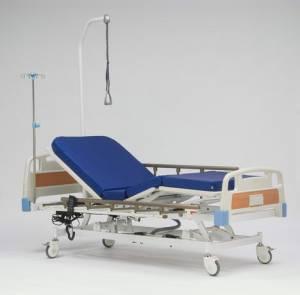 Кровать медицинская функциональная RS101-F