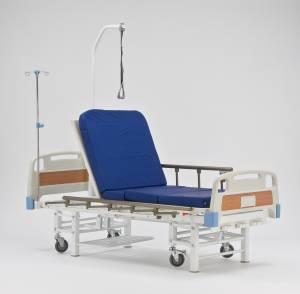 Кровать медицинская функциональная RS106-C