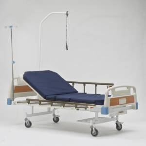 Кровать медицинская функциональная RS112-A