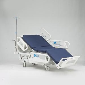 Кровать медицинская функциональная RS800