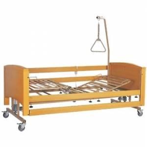 Кровать медицинская Gabriele HB-E1223