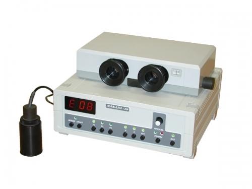 Лазерный аппарат МАКДЭЛ-09