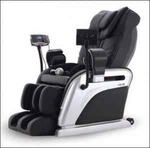 Массажное кресло RT-Z05/PUC
