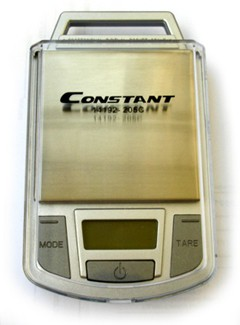 Мини-весы Constant 205С