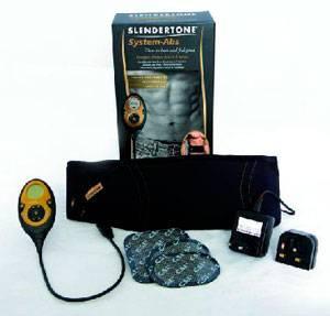 Миостимулятор Slendertone FLEX SYSTEM MALE (для мужчин)