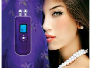 Многофункциональный косметический аппарат Gezatone Beauty Iris m 708