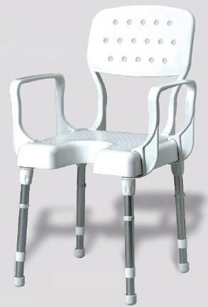 Ницца (Душевой стул)