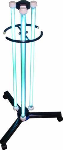 Облучатель бактерицидный передвижной СН-211 OБП-450