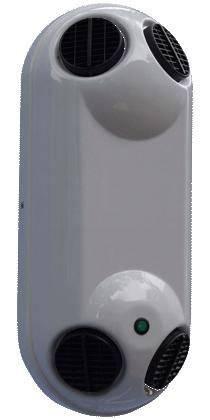 Облучатель рециркулятор ОРУБн2-01-КРОНТ (Дезар-2)