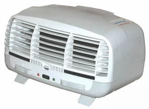 Очиститель-ионизатор воздуха Супер Плюс Турбо