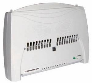 Очиститель воздуха ионизатор Супер Плюс Эко С