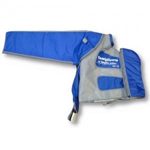 Опция для аппаратов Lympha Press - Манжета с одним рукавом на тело
