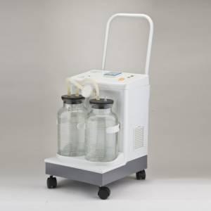 Отсасыватель хирургический электрический 7A-23D