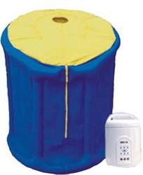 Портативная паровая сауна с надувным каркасом TW-PS05 01
