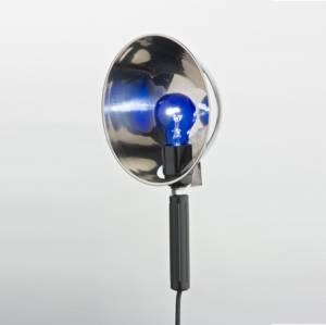 Рефлектор (синяя лампа ) Ясное солнышко медицинский для светотерапии