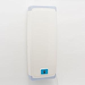 Рециркулятор-облучатель Армед СН-511-115 5х15W (пластиковый корпус) настенный