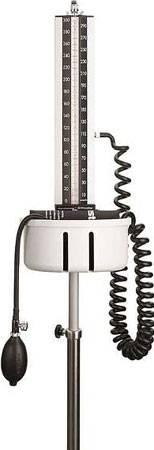 Ртутный тонометр Riester Nova-presameter - модель на стойке