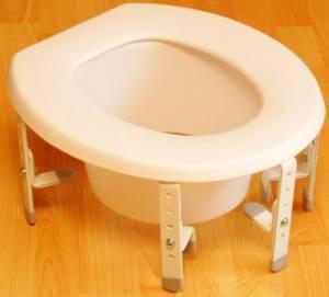 Санитарные приспособления для туалета 5505
