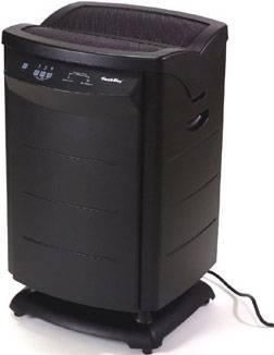 Система очистки воздуха HealthWay ЕМF 20600-3
