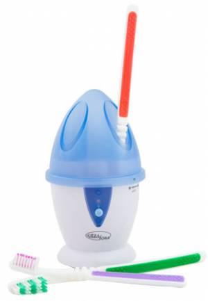 Стерилизатор для 4-х зубных щеток Gezatone Т-4