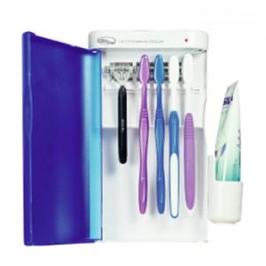 Стерилизатор для 5 зубных щеток Т-5, Gezatone