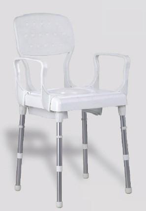 Туалетно-душевой стул Лион