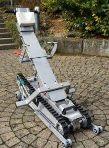 Устройство для подъема и перемещения инвалидов Riff LY-TR-09