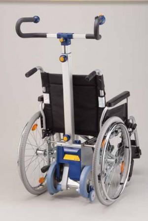 Устройство для подъема и перемещения инвалидов Riff LY-S-max
