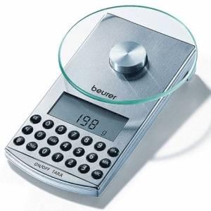 Весы диетические кухонные BEURER DS81