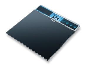 Весы дизайнерские Beurer GS39 Stereo
