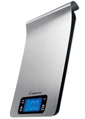 Весы электронные кухонные Momert 6847