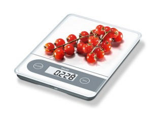Весы кухонные Beurer KS59