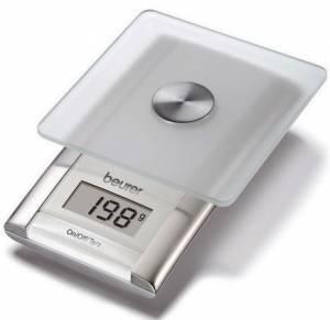 Весы кухонные электронные BEURER KS55