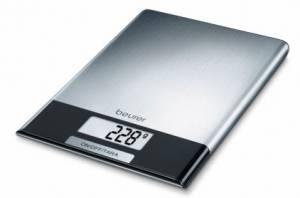 Весы кухонные электронные Beurer KS58 S