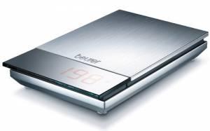 Весы кухонные электронные BEURER KS65